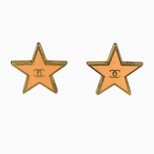 Orecchini a clip di Chanel, inizio XXI secolo, set di 2