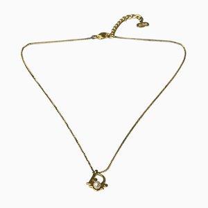 Vintage Christian Dior Halskette