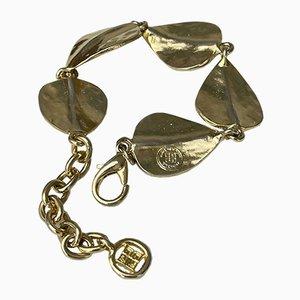Vintage Armband von Givenchy, 1980er
