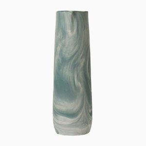 Jarra de vino artesanal de porcelana de Anna Diekmann