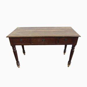 Vintage Cherrywood Desk