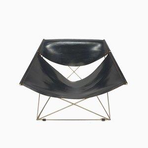 F675 Butterfly Sessel von Pierre Paulin für Artifort, 1960er
