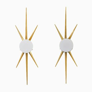Sconces by Gio Ponti for Arredoluce, 2015, Set of 2