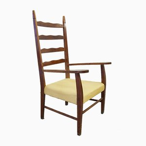 Lounge Chairs by Paolo Buffa, 1940s, Set of 2