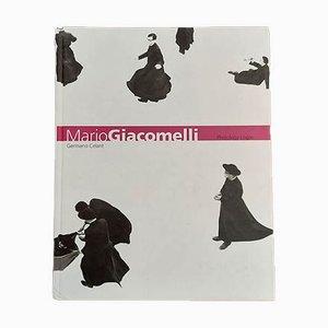 Italienisches Nummeriertes Buch von Mario Giacomelli für Photology-Logos, 2001