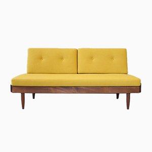 Dormeuse Reupholstered di Ingmar Relling per Ekornes, anni '60