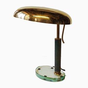 Tischlampe von Pietro Chiesa für Fontana Arte, 1940er