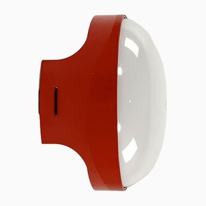 Quattro KD 4335 Sconce by Joe Colombo for Kartell, 1960s