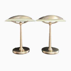 Tischlampen von Guti's, 1990er, 2er Set