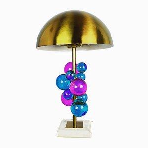 Lampe de Bureau Globo Vintage par Jonathan Adler