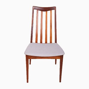Teak Dining Chairs by Leslie Dandy for G-Plan, 1960s, Set of 6