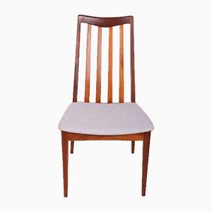 Teak Esszimmerstühle von Leslie Dandy für G-Plan, 1960er, 6er Set