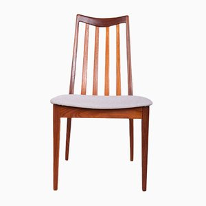 Teak Dining Chairs by Leslie Dandy for G-Plan, 1960s, Set of 4
