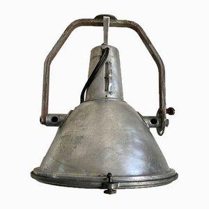 Industrielle Deckenlampe von Ing Marcucci für Coemar, 1950er