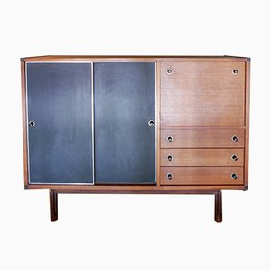 Rosewood Chest of Drawers by George Coslin for 3V, 1960s