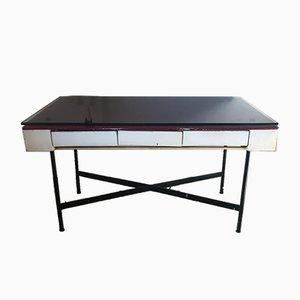 Steel Desk, 1970s