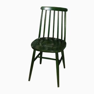 Green Side Chair, 1970s