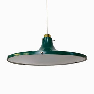 Ceiling Lamp by Hans-Agne Jakobsson for Metalarte, 1960s