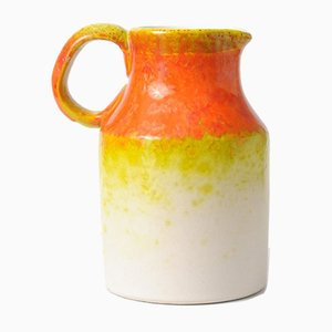 Brocca in ceramica di Ceramiche Toscane, Italia, anni '60