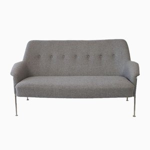 Dutch 2-Seater 162 Sofa by Theo Ruth for Artifort, 1958