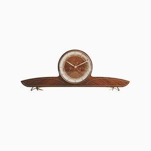 Orologio da camino di Mauthe, Germania, anni '40