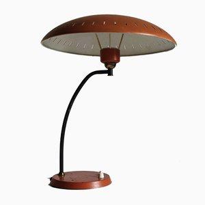 Junior Schreibtischlampe von Louis Kalff für Philips, 1950er