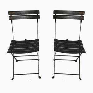 Celestina Dining Chairs by Marco Zanuso for Zanotta, 1980s, Set of 2