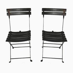 Chaises de Salon Celestina par Marco Zanuso pour Zanotta, 1980s, Set de 2