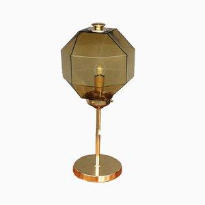 Skandinavische Vintage B090 Tischlampe von Bergboms