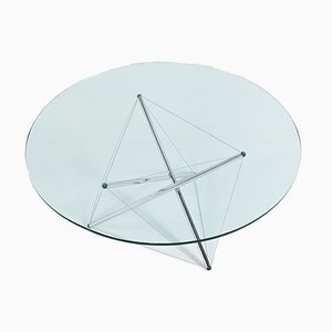 Tensegrity Coffee Table, 1980s