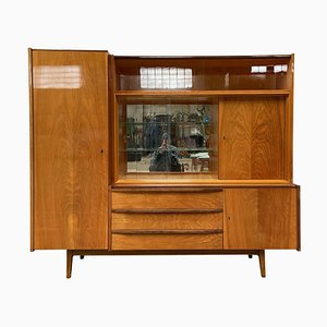 Cabinet from Interier Praha, 1960s