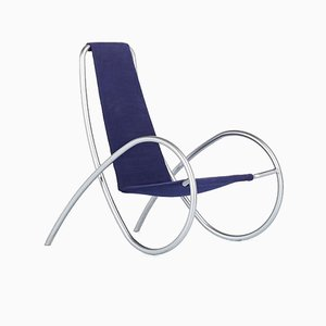 Fjeder Lounge Chair by Lise Isbrand & Hans Isbrand for Isbrand, 1994