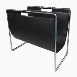 Dutch Magazine Rack from Brabantia, 1970s