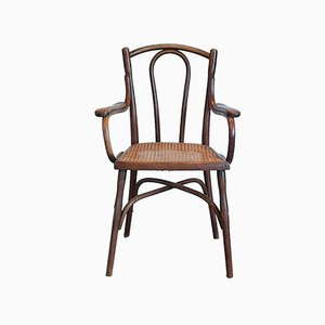 Antique No. 56 / 1056 Dining Chairs from Thonet, 1900s, Set of 2