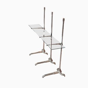 Art Deco Three Piece Etagere