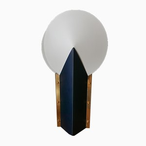 Lampe de Bureau Moon par Samuel Parker pour Reflex, 1970s