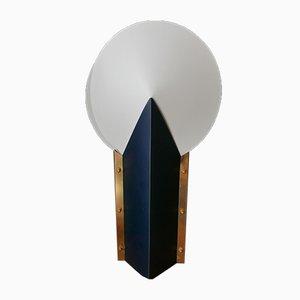 Moon Tischlampe von Samuel Parker für Reflex, 1970er