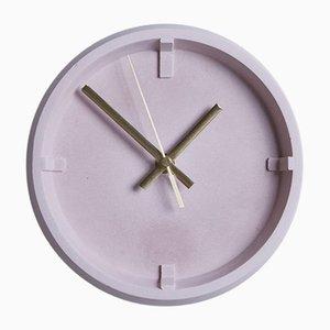 Index Pink Uhr von Room-9