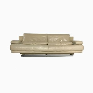 Vintage Model 6500 Sofa by Mathias Hoffman for Rolf Benz