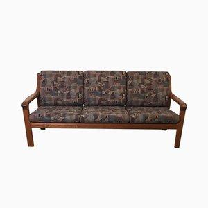 Dänisches Sofa von Möbelfabrik Holstebro, 1970er