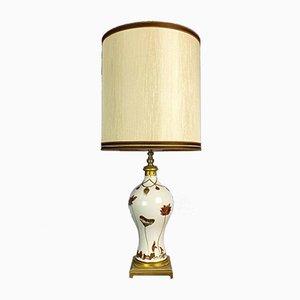 Grande Lampe de Bureau Vintage, 1990s