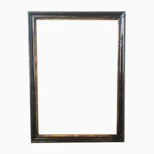 Black & Gold Frame, 1920s