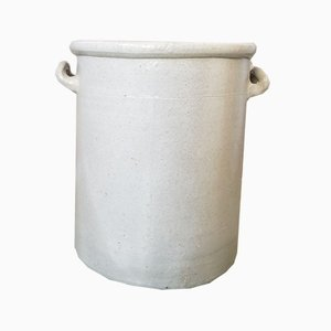 Sandstone Pot by Hubert Krumeich for Remmy, 1920s