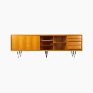 Deutsches Sideboard im Alfred Altherr Stil, 1950er