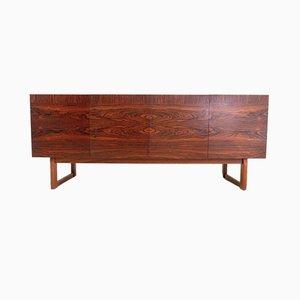 Mid-Century Swedish Rosewood Sideboard, 1960s