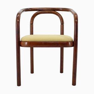Vintage Bentwood Chair Ton, Czechoslovakia