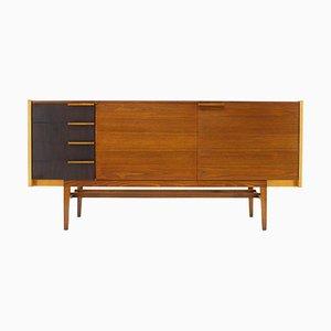 Sideboard by Francis Mezulánik, 1960s, Czechoslovakia