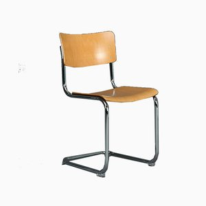 Chaise Cantonever Thonet S 43