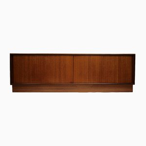 Mid-Century Teak Sideboard with Sliding Door from G-Plan, 1960s