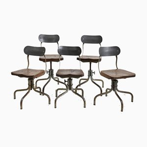 Factory Swivel Chair from TanSad
